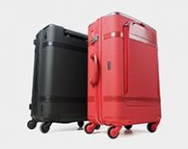FLOATTI - The World's First SUPER SUITCASE